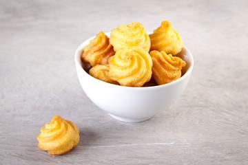 Herzogin Kartoffeln