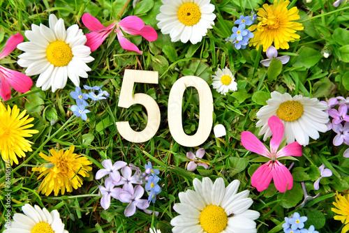50 Geburtstag Zahlen Stockfotos Und Lizenzfreie Bilder Auf Fotolia