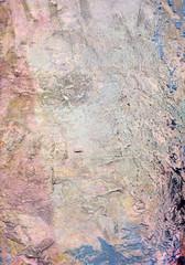 malerei texturen pastos khaki