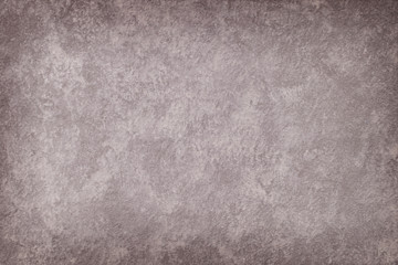 Ragging Violet Paint wall background or texture