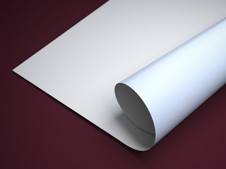 Rolled sheet