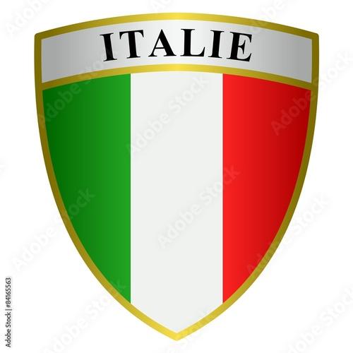 italien fußball wappen