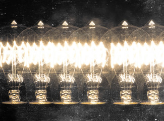 Edison Lightbulb