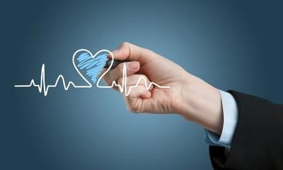 Health, heart, doctor.