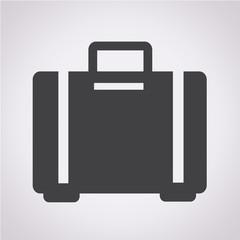 luggage icon , bag icon