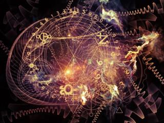 Game of Inner Geometry