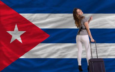 tourist travel to cuba