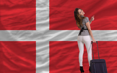 tourist travel to denmark