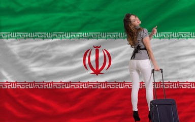 tourist travel to iran
