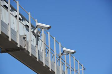 radares para el control de velocidad