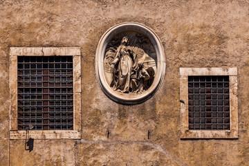 Auf den Strassen Roms