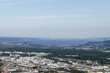 Bodensee Singen Hohentwiel