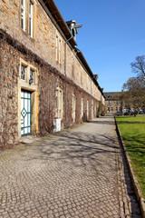 Marstall Schloss Bückeburg