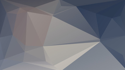 Simple Polygon Background