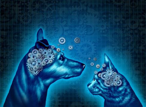 Pet Psychology