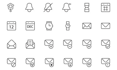 User Interface Icons 10
