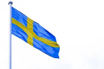 Schwedenfahne