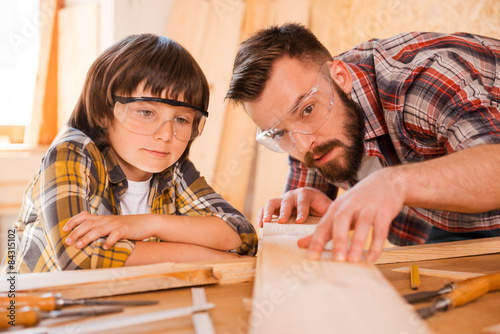 the features and importance of carpentry The significance of carpentry posted they should know about the different sub-fields of carpentry that are trim carpenters install ornamental features like.