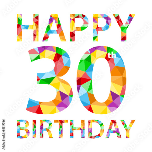 Image result for royalty free images happy 30th birthday