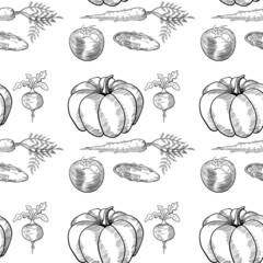 VegetablesPattern11