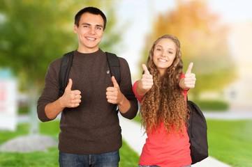 Student, Teenager, Education.