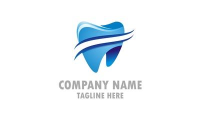 Logo Dental Care