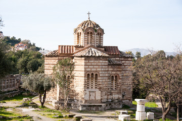 Atene - Grecia