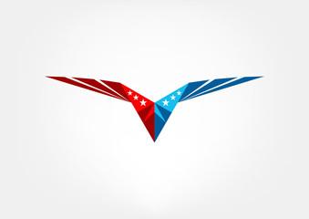 Logo Strong Bird