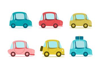 Modelli buffi di auto