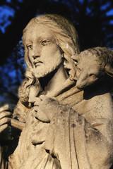 Good Shepherd Jesus Christ