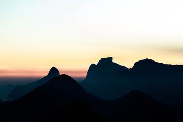 Montanhas do Rio de Janeiro
