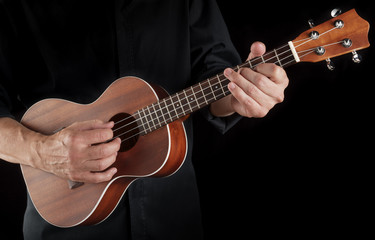 ukulele tenor