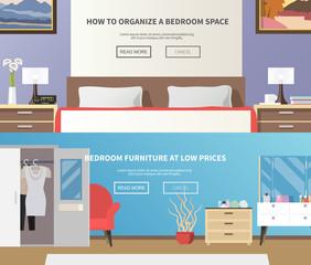 Bedroom Furniture Banner
