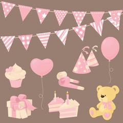 Pink Celebration