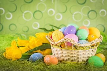 Easter, background, april.