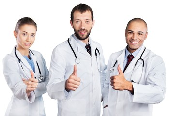 Doctor, Healthcare And Medicine, Medical Exam.