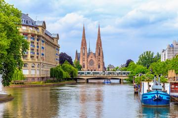 Protestant Church Strasbourg