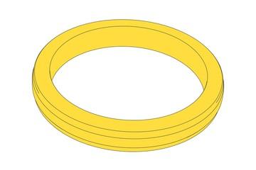 2d cartoon image of ring