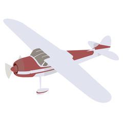 torist plane