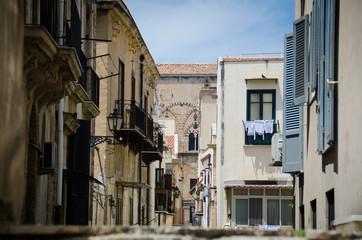 Palermo, Ballarò, la Sicilia italiana per le vacanze