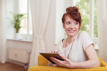 online-shopping zu hause