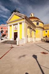 Ponza Chiesa della Santissima Trinità