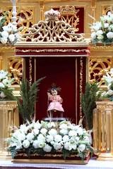 Imagen del Niño Jesús, Corpus Christi de Sevilla