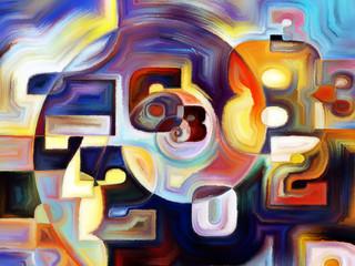 Virtualization of Color