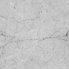 Gray marble stone wall background.