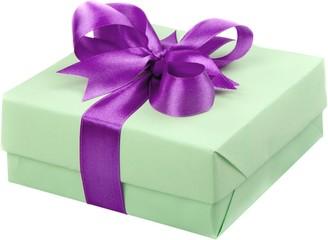 Gift Box, Gift, Box.