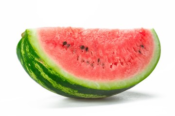 Watermelon, Melon, Portion.