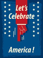 Let's Celebrate America