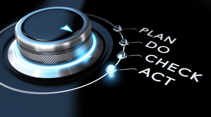 PDCA, Continuous Improvement