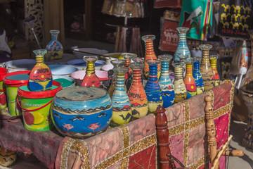 Sand Arts in Jordan